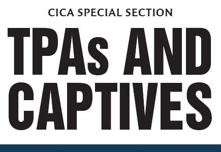 TPAs and Captives Article